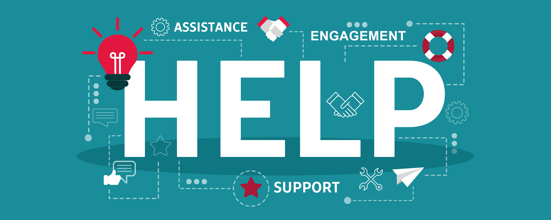 Assistance utilisateur et service client