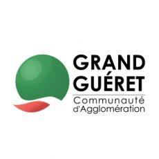 Communauté d'Agglomération Grand Gueret