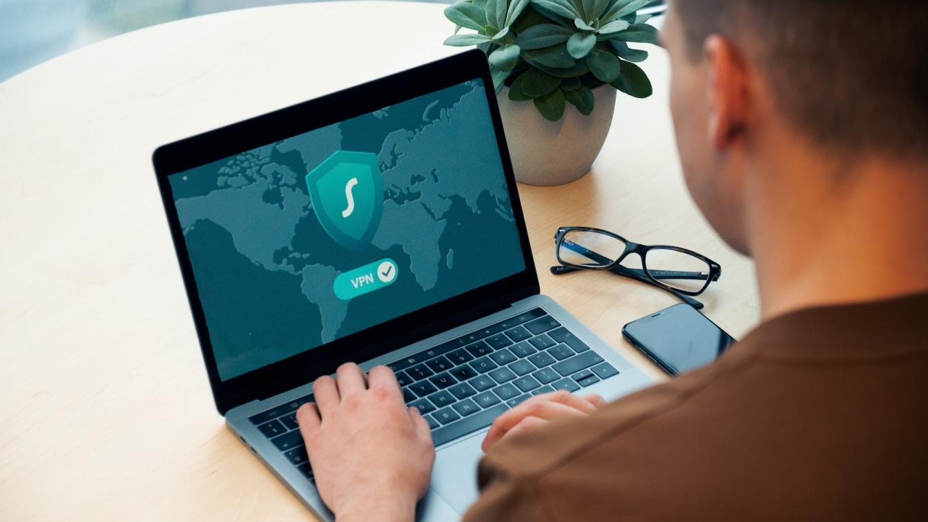 VPN - Une solution sécurisée pour se connecter depuis l'extérieur au système de données de l'entreprise